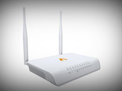 El  dual IgniteNet Gateway AC1200 es un router sencillo que llega para buscar un hueco en el mercado
