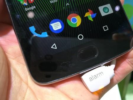 Moto G5 Primeras Impresiones 4