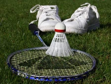 El bádminton, un desconocido dentro de los deportes