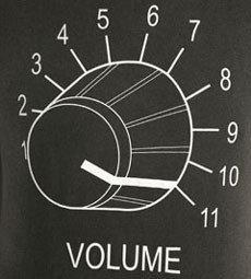 Camiseta Volume de Paul Frank