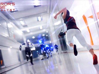 Mirror's Edge y Catalyst llegará la próxima semana a EA Access