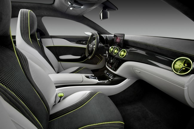 Mercedes-Benz Style Coupé 06