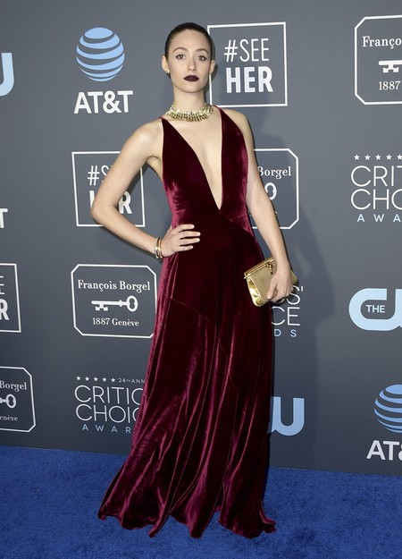 Critics Choice Awards 4