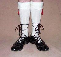 'Brogues' el calzado inglés con más solera, vuelve con fuerza este Otoño-Invierno 2011/2012 (II)
