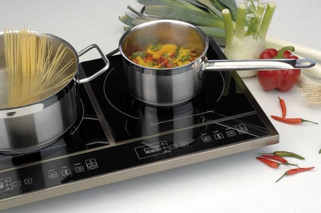 Estufa de inducci n magn tica ventajas y desventajas for Comida sin estufa