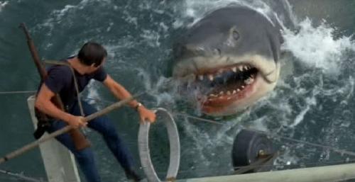 Steven Spielberg Tiburón Apoteosis De La Aventura