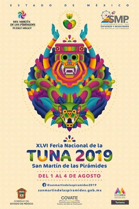 Feria Nacional De La Tuna 2019