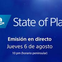 El 6 de agosto se emitirá un nuevo State of Play dedicado a PS4, PlayStation VR y algunos juegos de PS5