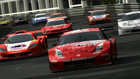 'Gran Turismo 5' llegará en Navidad de 2009