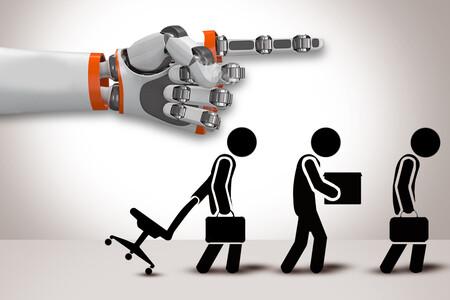 La robotización viene a revolucionar el futuro, pero España no tiene ninguna industria potente posicionada