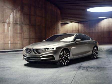 ¿Prepara BMW un nuevo Serie 8 para 2020?