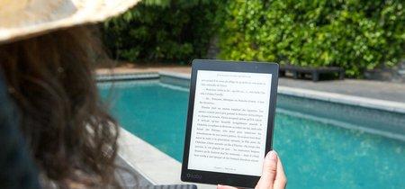 9 libros electrónicos para llevar tu lectura a todas partes este verano