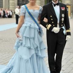 Foto 12 de 31 de la galería boda-de-la-princesa-victoria-de-suecia-el-vestido-de-novia-de-la-princesa-victoria-y-todas-las-invitadas en Trendencias