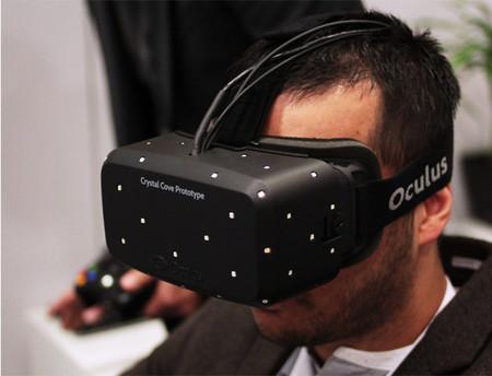Valve ya tiene un modo experimental de Realidad Virtual en su cliente Steam para apoyar a  Oculus Rift