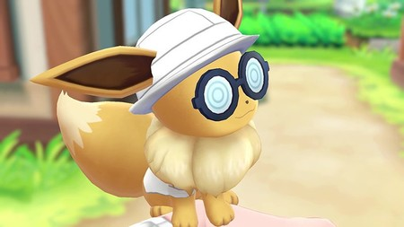 Pokemon Let S Go Pikachu Eevee