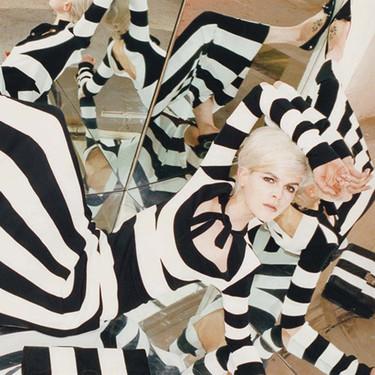 Psicodelia en la nueva campaña de Marc Jacobs para Primavera 2013