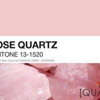 17 productos beauty para decir sí al Rosa Cuarzo en el 2016