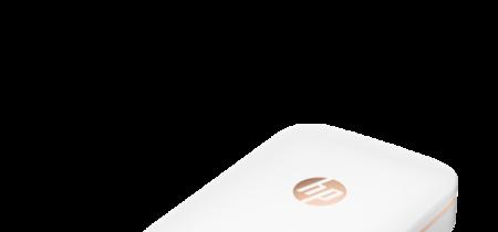 Sprocket, HP ya tiene una impresora portátil que no utiliza tinta