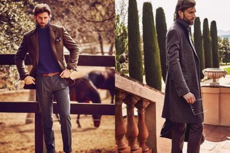Massimo Dutti Personal Tailoring Otono Invierno 2015 3