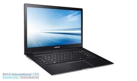 """Samsung actualiza línea ATIV con portátil ATIV Book 9 2014 de 15.4"""""""