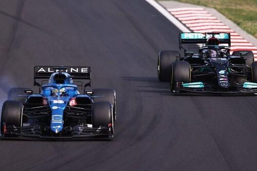 Fórmula 1 Bélgica 2021: Horarios, favoritos y dónde ver la carrera en directo