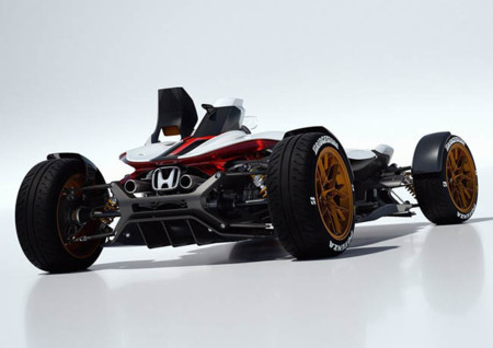 Honda Project 2and4 Concept 2015 800x600 Wallpaper 05