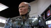 RoboCop y Darren Aronofsky