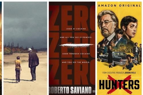 Las 10 mejores series de Amazon en 2020