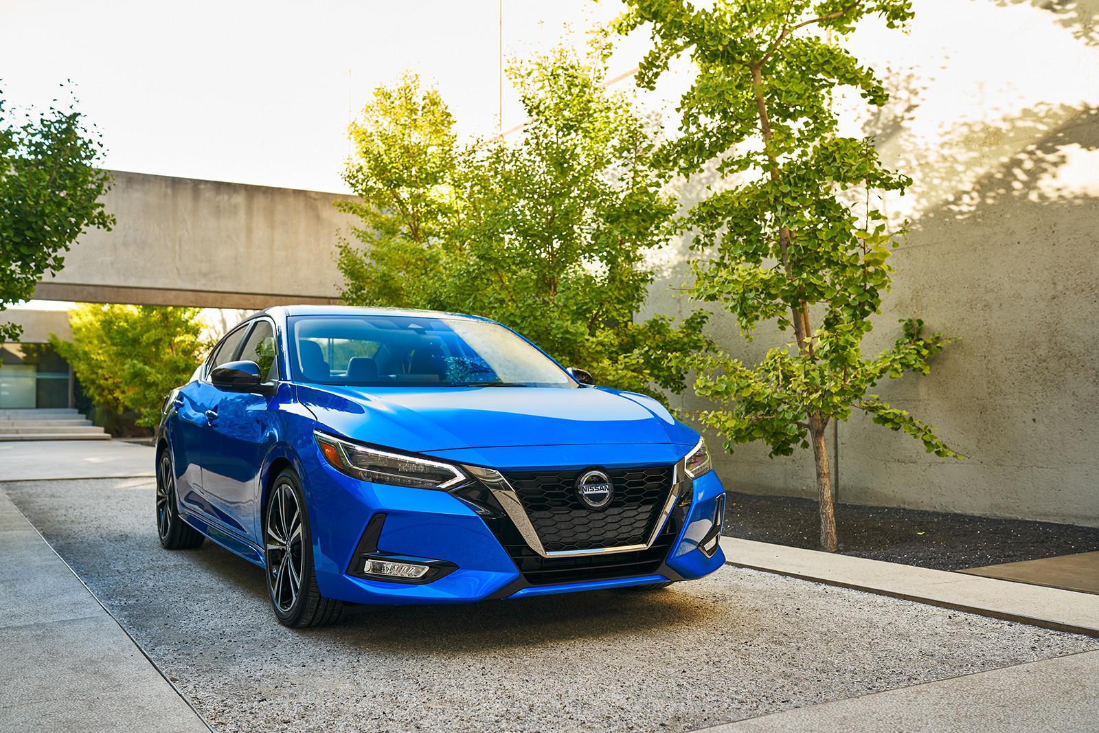 Foto de Nissan Sentra 2020 (6/44)