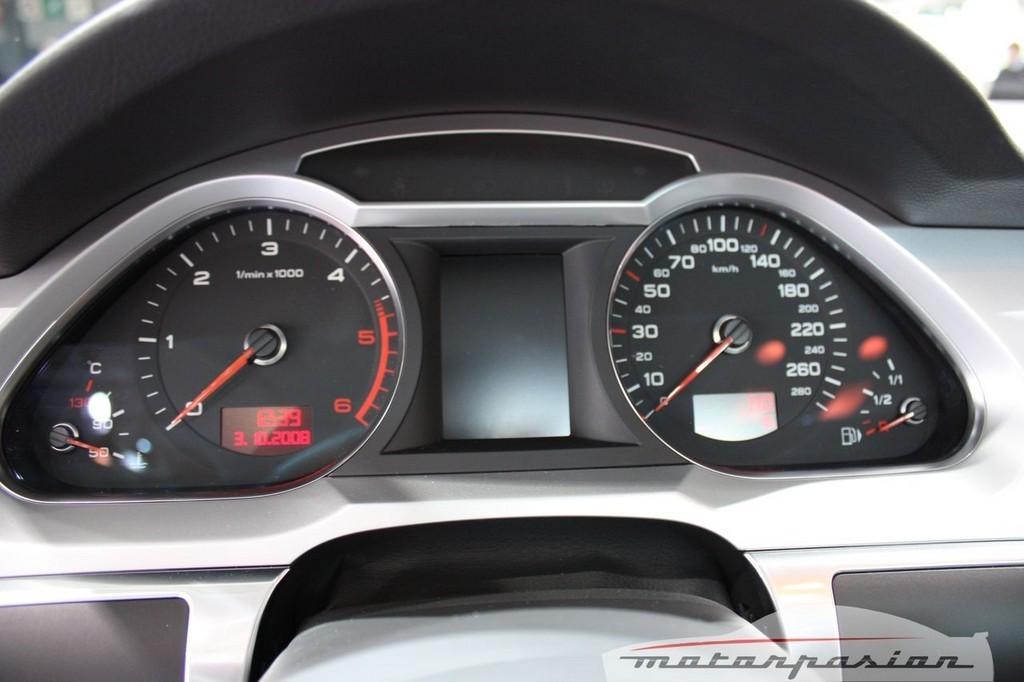 Audi Allroad En El Sal 243 N De Par 237 S 2008 14 26