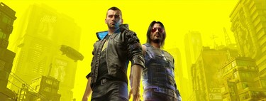 Rumbo a Cyberpunk 2077: los seis distritos de Night City