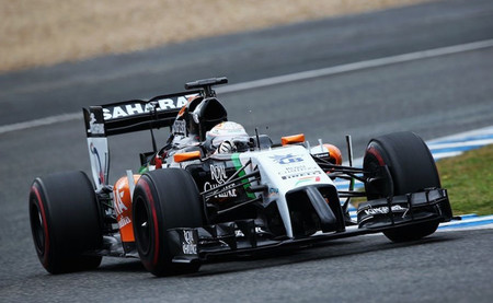 Dani Juncadella pilotará en los entrenamientos libres del Gran Premio de España