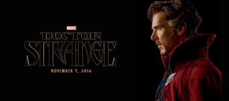 Este es el primer tráiler oficial de Doctor Strange