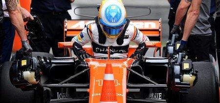 La pesadilla ha terminado, McLaren y Honda terminan su relación en la Fórmula 1