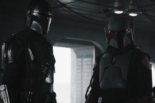 'The Mandalorian' 2x08: un espectacular final de temporada que acerca más que nunca la serie a la trilogía original de Star Wars