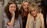 Netflix sigue confiando en sus series y renueva 'Grace and Frankie'