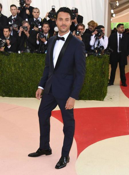 Met Gala 2016 Trendencias Hombre Red Carpet 4