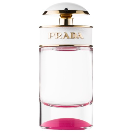 Prada Candy Kiss Perfume Bottle