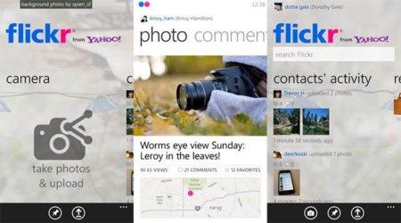 Flickr llega a la versión 2.0 con Mango
