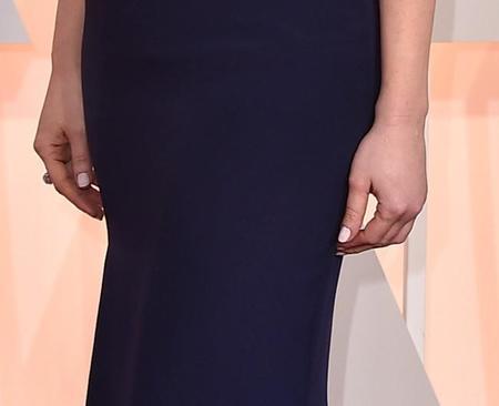 Jessica Chastain Oscar