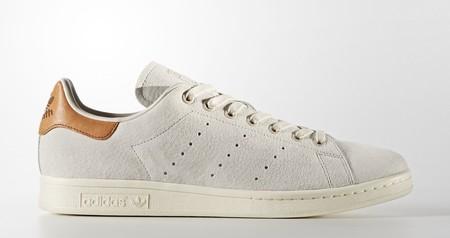 Hoy va de zapatillas exquisitas: Adidas Stan Smith de