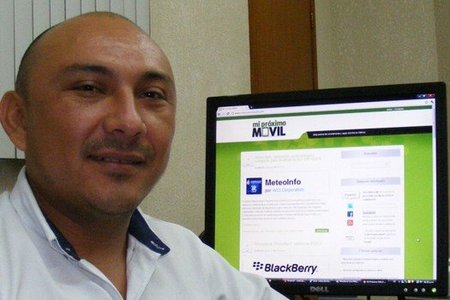 """""""Falta aún mucho por hacer para que la blogosfera mexicana tenga presencia mundial"""", Gerardo Trujeque de Mi Próximo Móvil"""