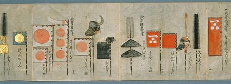 Simbolismo japonés.