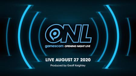 Gamescom 2020