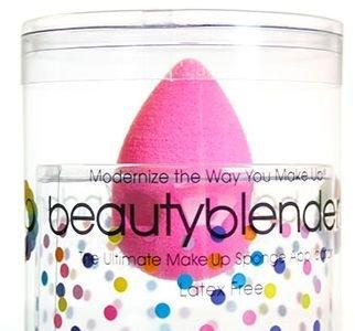 Cómo usar el famoso huevo maquillador Beauty Blender