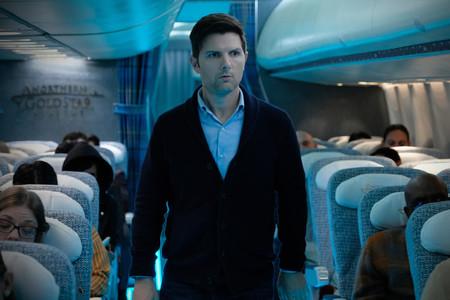 Critica Twilight Zone 2019 Avion