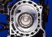El motor rotativo Wankel