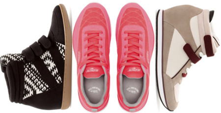 Claves de estilo para ir de shopping sporty look deportivas sneakers