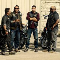 'Mayans MC' es renovada por una temporada 3 apenas unos días después del despido de uno de sus creadores