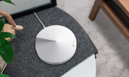 100 euros más barato que en ninguna otra tienda: soluciona tus problemas con la WiFi con el kit de red en malla TP-Link Deco M9 Plus de 3 nodos por 299,99 euros en Amazon